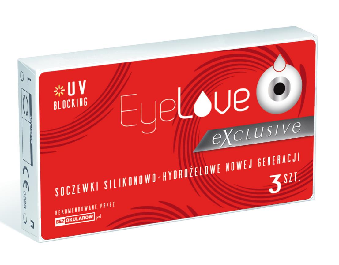 EyeLove exclusive