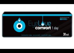 soczewki jednodniowe EyeLove Comfort 1-Day