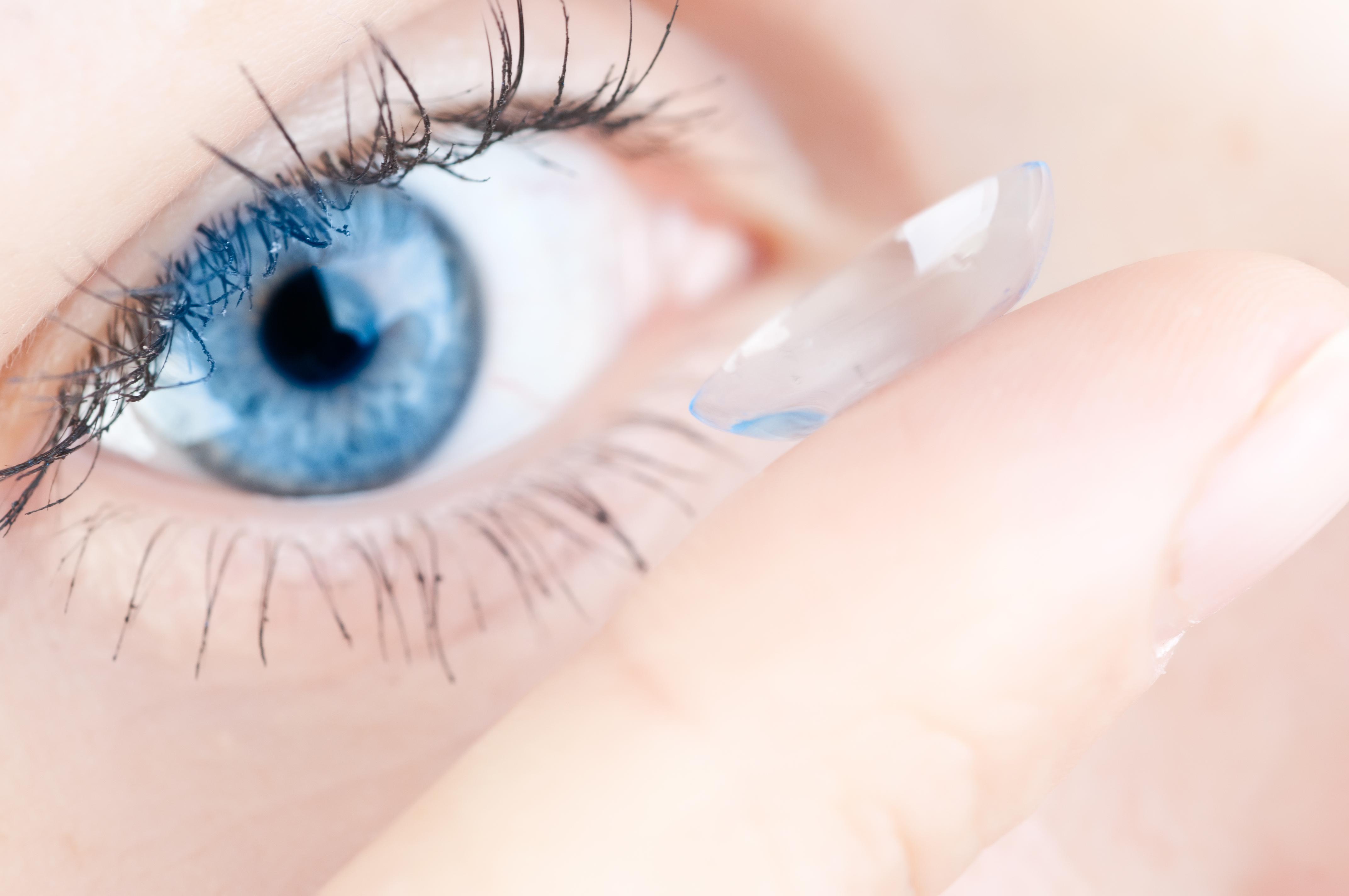 oko-soczewka